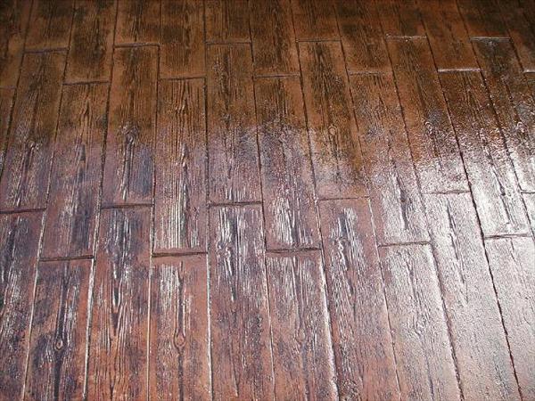 Suelos de hormig n decorativo atelier32 - Hormigon decorativo para suelos ...
