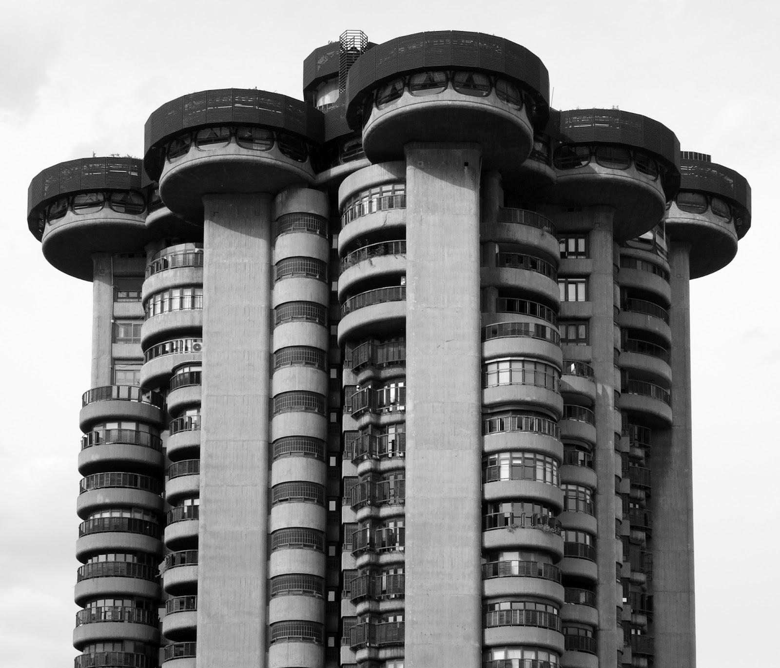 20 obras maestras de la arquitectura espa ola del siglo xx
