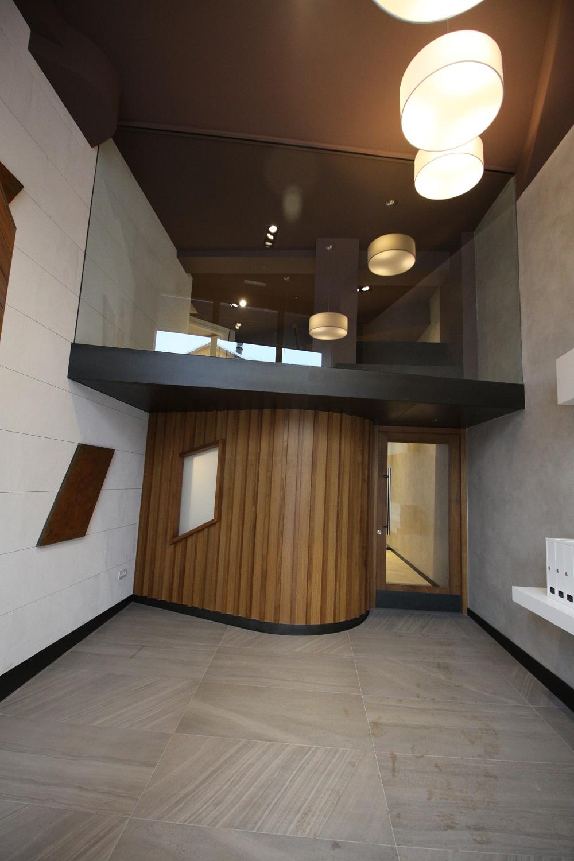 Reforma de portal realizada por casa 33 atelier32 - Portal de reformas ...