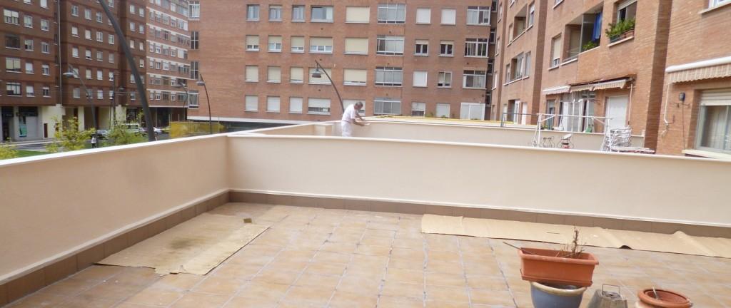 restauracion terraza
